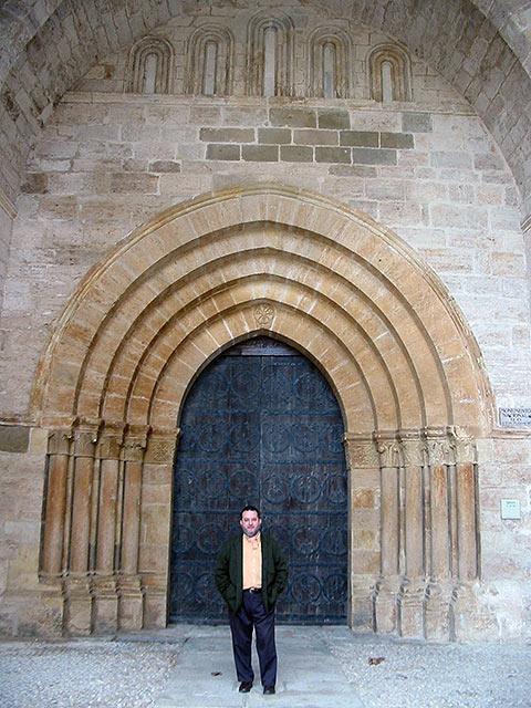 Angel-ALmazan-en-Irache