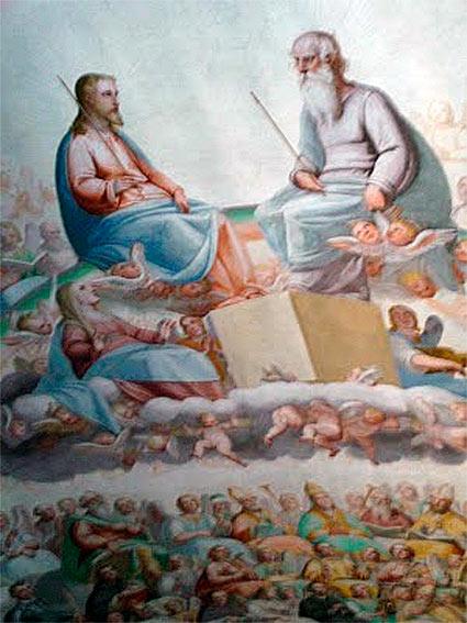Gloria-en-El-Escorial