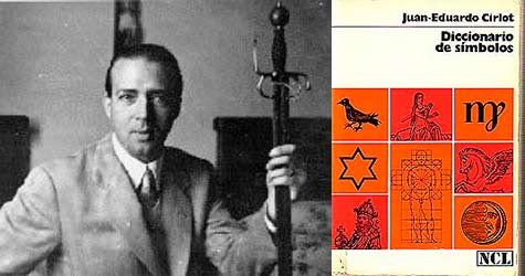 Juan-Eduardo-Cirlot-y-Dicionario-de-Símbolos