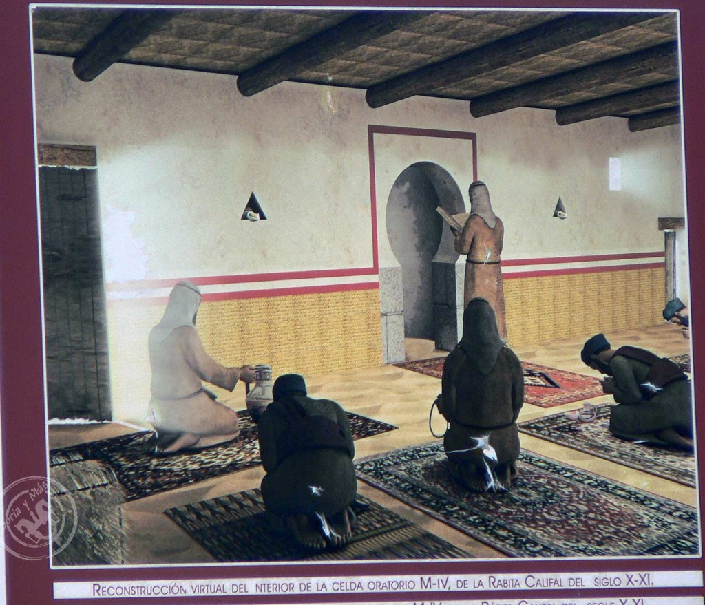Mezquita-de-Guardamar-del-Segura-en-rabita-califal