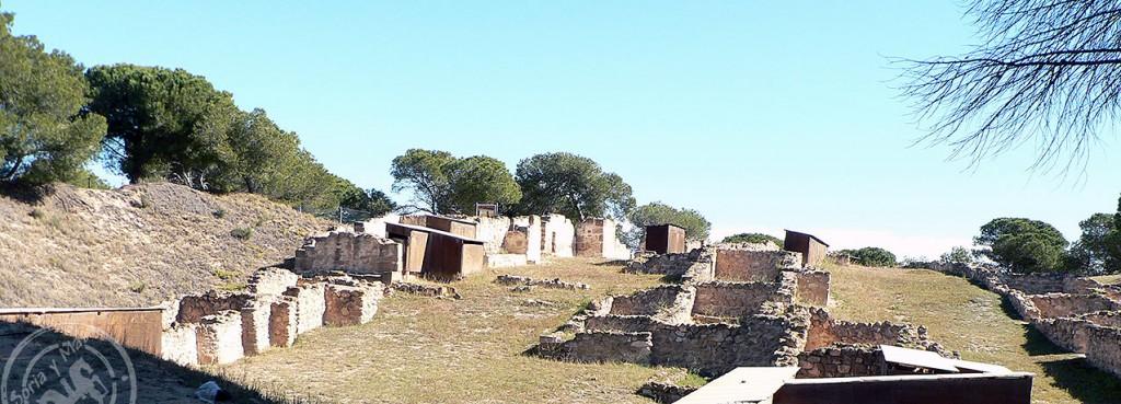 Rabita-de-Guardamar-del-Segura,-ruinas