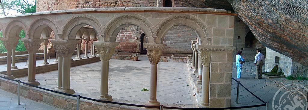 San-Juan-de-la-Peña-y-el-Grial