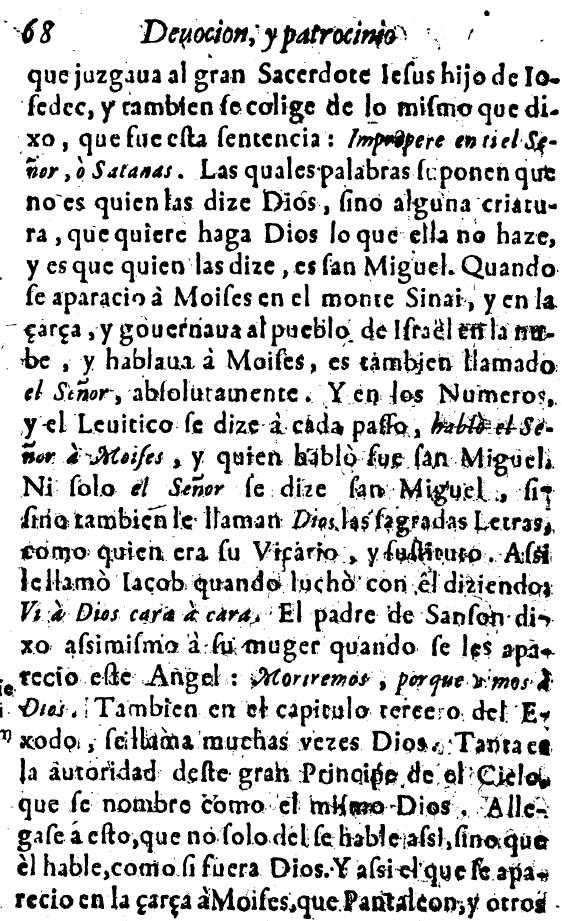 San Mibuel como Vicedios en Niuremberg 2