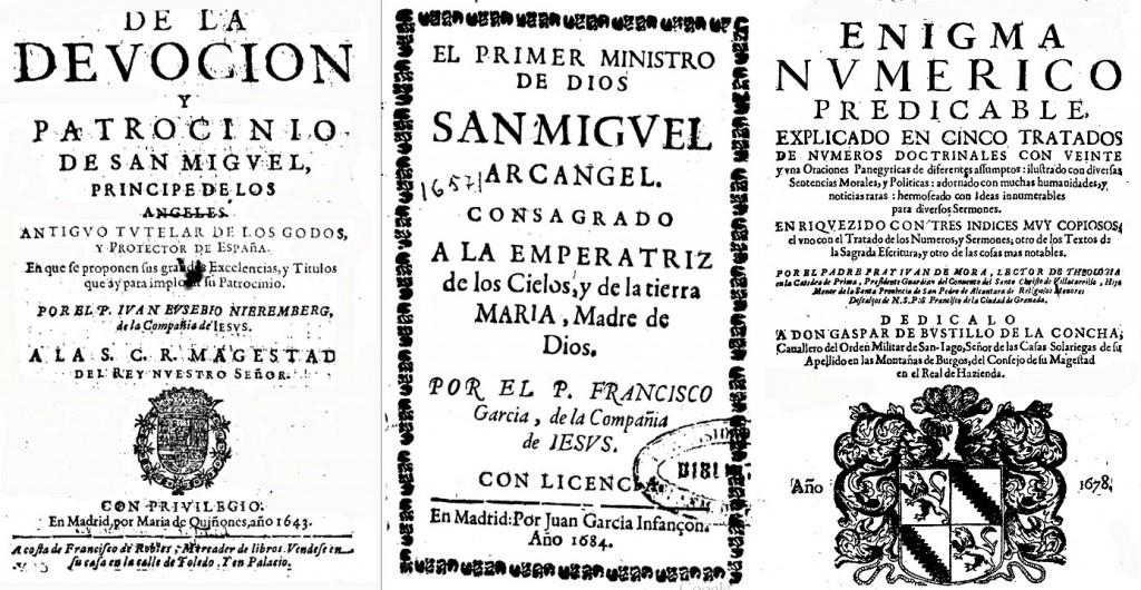 tres-libros-sobre-San-Miguel-del-siglo-XVII