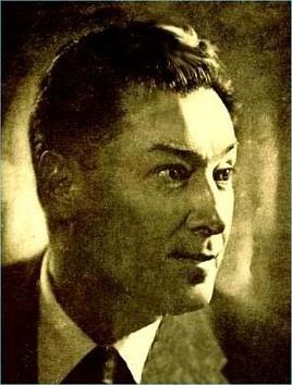 Neville Goddard imagen