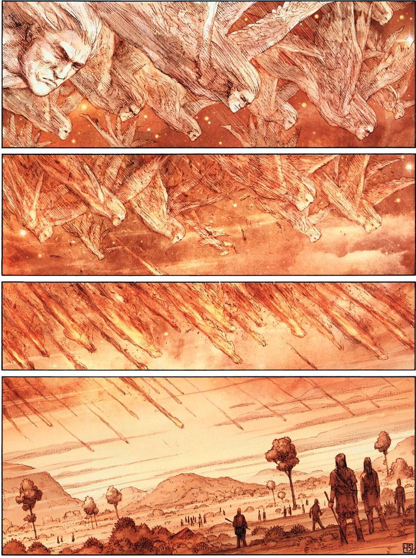 Angeles-Caidos-Comic-Noe-Arinofsky