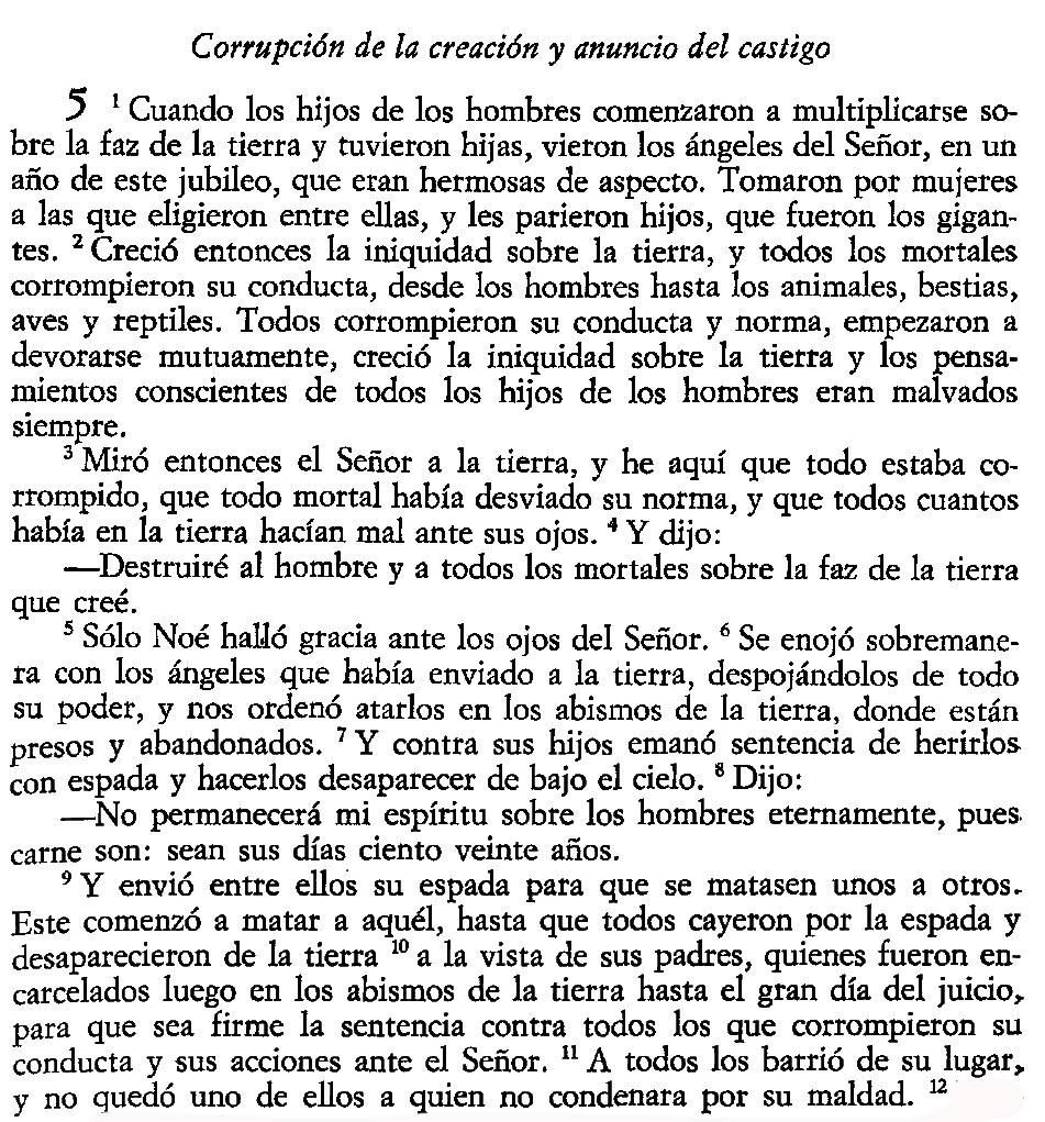 Libro-de-Jubileos,-Angeles-Caidos-castigados,-Noe-de-Aronofsky