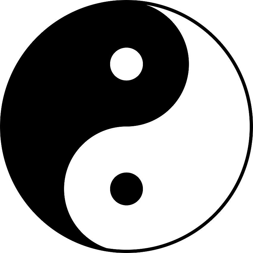 Yin-Yang-Coniunctio-Oppositoroum