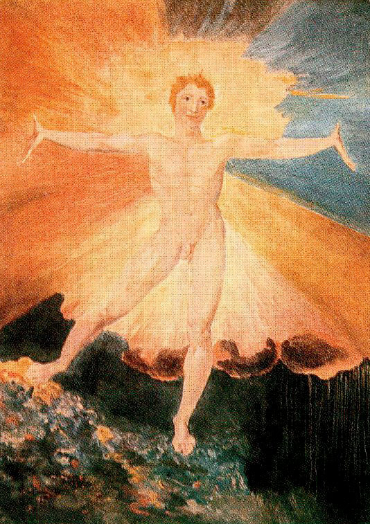 La-danza-de-Albión-en-William-Blake