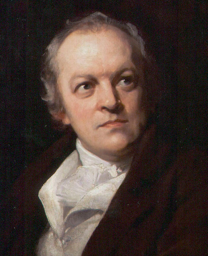 William-Blake-en-busto-pintado