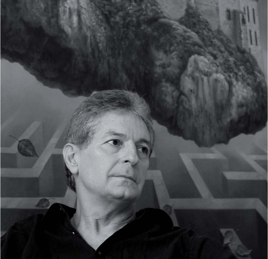 Alberto Pancorbo