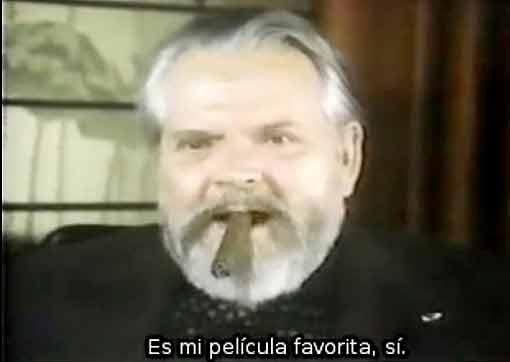 Campanadas-a-medianoche,-pelicula-favorita-de-Welles