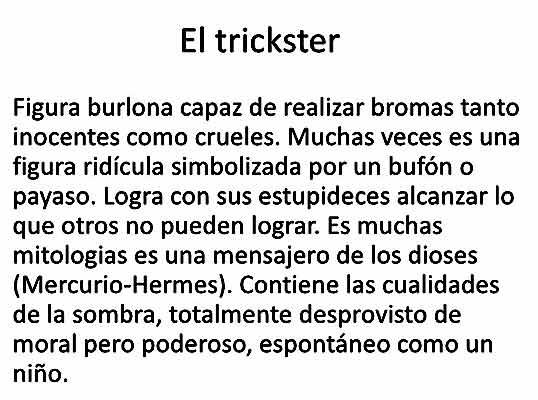 el-trickster