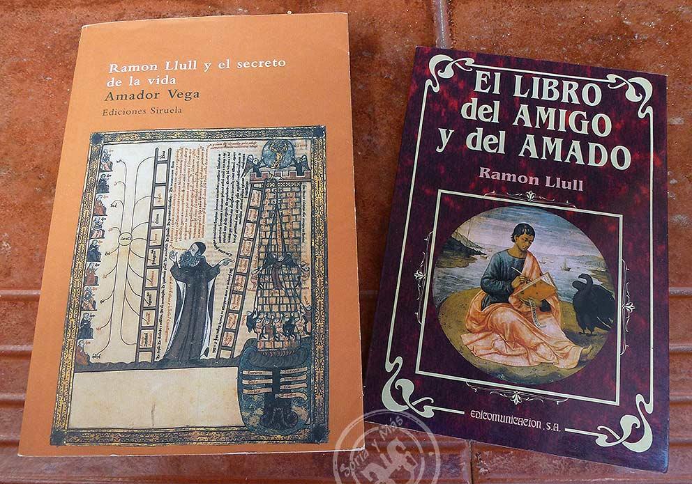 Libros-de-Ramon-Llull
