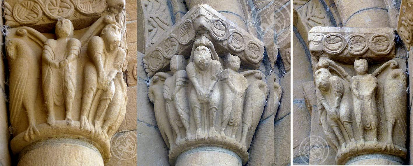 ensogado-capitel-cristo-de-catalain