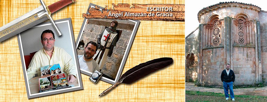 Ángel Almazán
